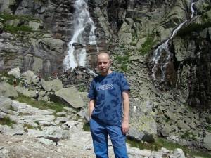 Malý výlet - Tatry